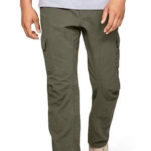 Under Armour Guardian Green Tactical Cargo Pants